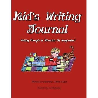 Bambini che scrivono Gazzetta di Yates & Nicoletta