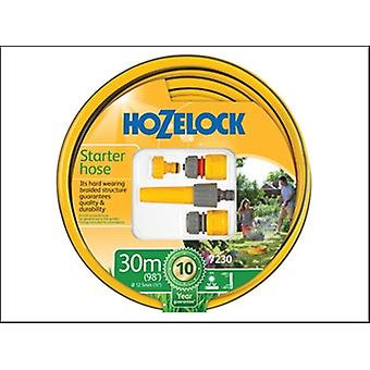 Hozelock Starter tubo Starter Set 30 metri 12,5 mm (1/2 in) diametro