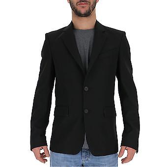 Givenchy schwarz Viskose Blazer