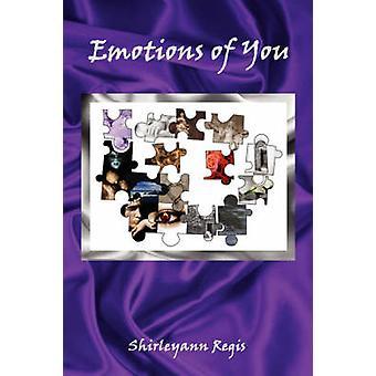 Emotionen von euch von Regis & Shirleyann