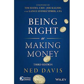Recht oder Geld zu verdienen (3. überarbeitete Auflage) von Ned Davis - 9781