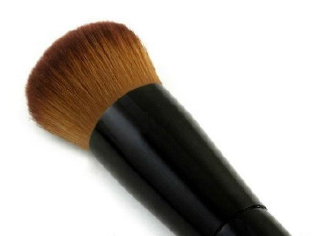Foundation Make Up Brush High Quality Synthetic Hair