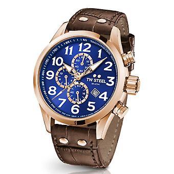 Tw Steel Vs83 Volante Chronograaf Horloge 45mm