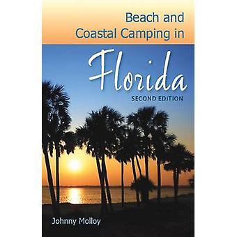 Plage et camping côtier en Floride-9780813032238 livre