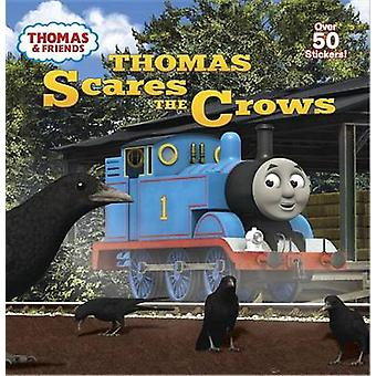 Thomas Scares the Crows by W Awdry - 9781101938317 Book