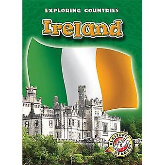 Ireland by Colleen Sexton - 9781600144837 Book