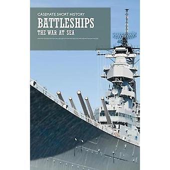 Cuirassés-la guerre en mer par les cuirassés-la guerre en mer-97816120