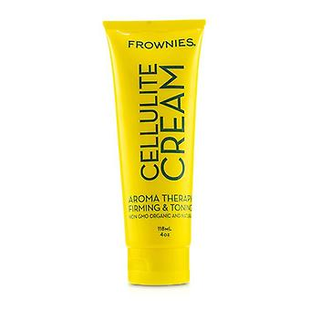 Frownies Aroma Therapy Cellulite Cream - Firming & Toning 118ml/4oz