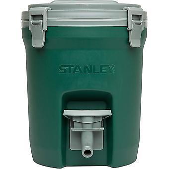 Stanley Adventure 2 gallons résistant à la fuite d'eau verseuse avec couvercle calorifugé - vert