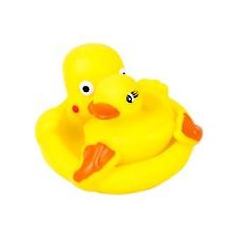 Suddies-Bathtime familj-änder