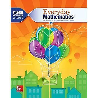 Everyday Mathematics 4, Grade 3, Student Math Journal 2 (Everyday Math)