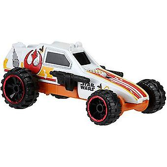 Hot Wheels Star Wars Diecast Fahrzeug - Enforcer