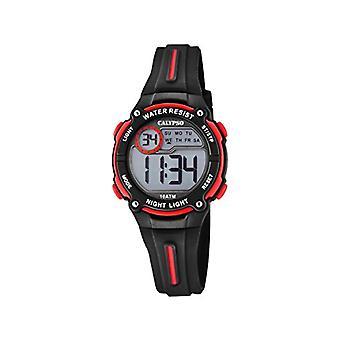 Calypso Clock Unisex ref. K6068/6