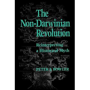 The Non-Darwinian Revolution: Reinterpretation of a Historical Myth