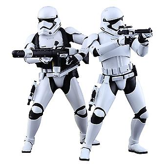 Star Wars First Order Stormtroopers VI Awakens 12