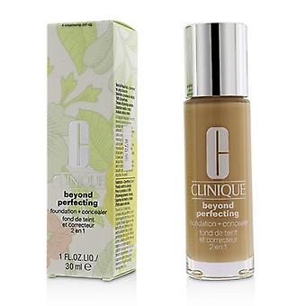 Clinique Beyond Perfecting Foundation & Concealer - # 04 Creamwhip (vf-g) - 30ml/1oz
