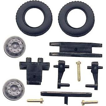 Model HGV steering assembly kit Sol Expert