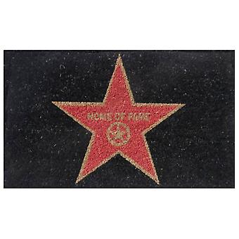 Aramis Home of Fame Doormat (Home , Textile , Doormats)
