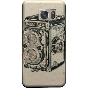Rolleiflex cover for Galaxy Note 5