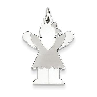 Charm in argento Sterling amore Kid - 1,0 grammi