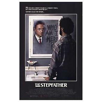 The Stepfather Movie Poster (11 x 17)