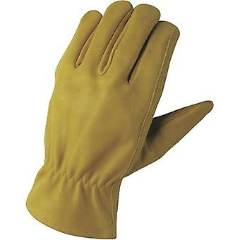 FerdyF. 1610 All-round glove Mechanics CONDUCTOR Shagreen Size (