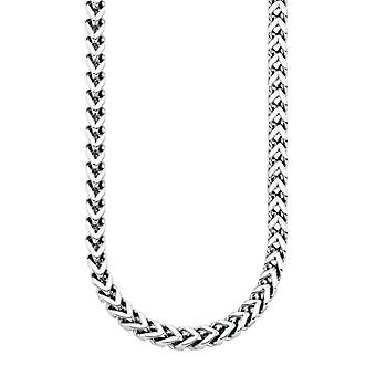 s.Oliver juweel mens ketting ketting RVS SO876/1 - 443449