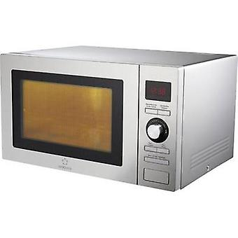 Microwave 900 W Grill function, Heat convection Renkforce 9364c3
