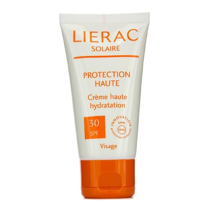 Lierac Bronzage Securite High Hydration Creme SPF 30 50ml/1.7oz