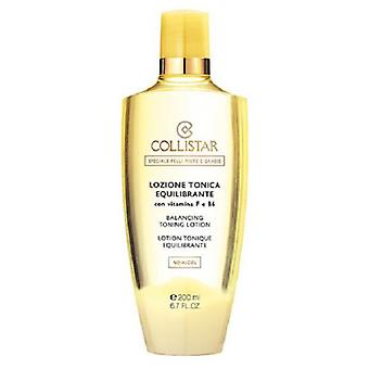 Collistar Balancing Toning Lotion