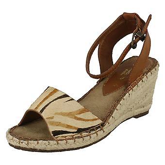 Damer Savannah Casual spænde sandaler