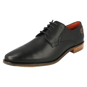 De formele kant van de mens Bugatti Up schoenen 14701