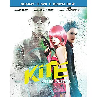 Kite [BLU-RAY] USA import
