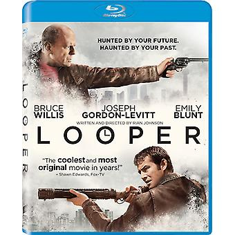 Looper [BLU-RAY] USA import