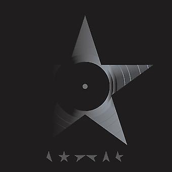 David Bowie - Blackstar [Vinyl] USA import