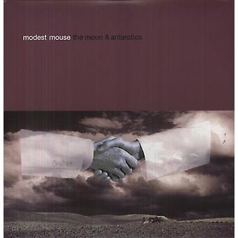 Modest Mouse - Moon & Antarctica (10th Anniversary Edition) [Vinyl] USA import