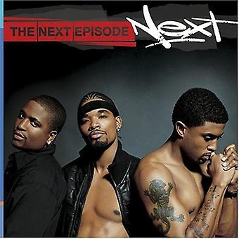 Next - næste Episode [CD] USA import