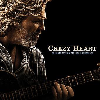 Various Artists - Crazy Heart [CD] USA import
