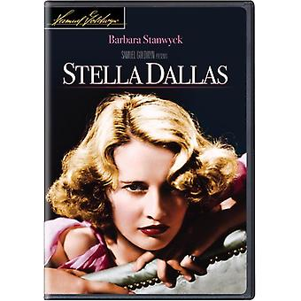 Stella Dallas [DVD] USA import