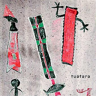 Tuatara - Loading Program [CD] USA importerer