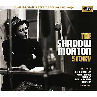 Sophisticated Boom Boom the Shadow Morton Story - Sophisticated Boom Boom the Shadow Morton Story [CD] USA import