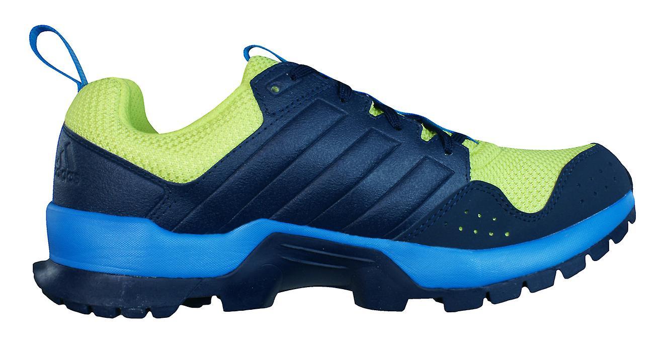 Adidas GSG9 TR Herren Trail Running Trainer Schuhe Marine und grün