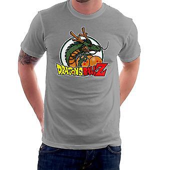 Dragons BallZ Dragon Ball Z mænd T-Shirt
