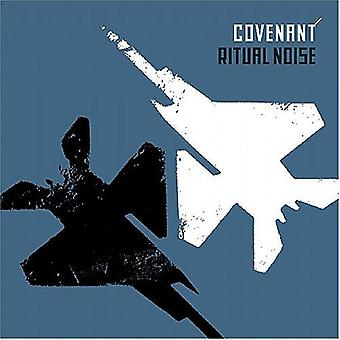 Covenant - Ritual Noise USA import