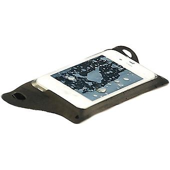 Sea to Summit TPU Guide Waterproof Case For IPhone 5/4/3 - Black