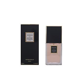 Chanel Coco Edt Spray 50 Ml For Women