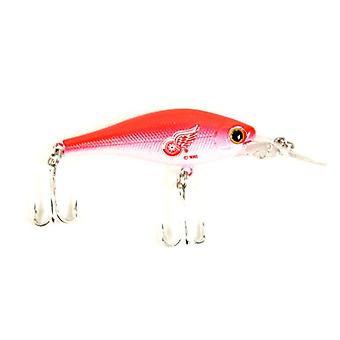 Detroit Red Wings NHL Minnow pesca isca