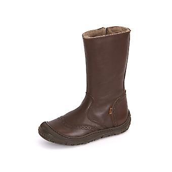 Bisgaard Brown 60509216302 universal  kids shoes