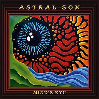 Kimi Karki - Eye for an Eye [Vinyl] USA import