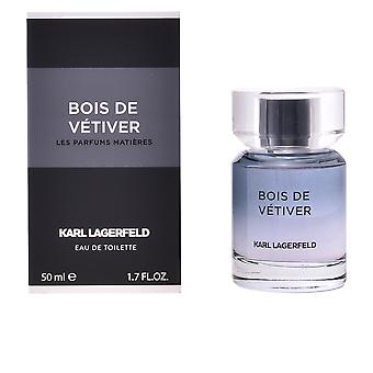 BOIS DE VÉTIVER edt traditione